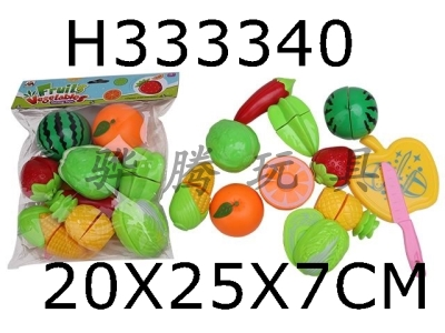 H333340 - Fruit and Vegetable Cuttage