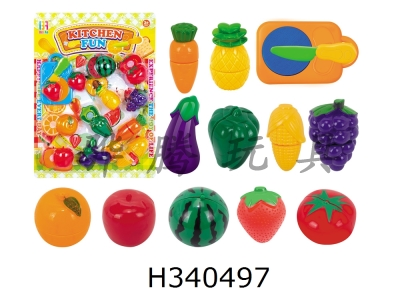 H340497 - Fruit and Vegetable Cuttage